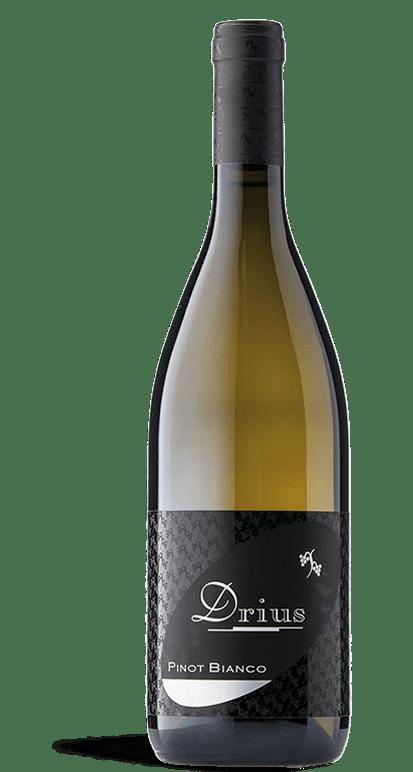Drius Pinot bianco partner