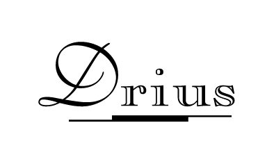 Drius logo