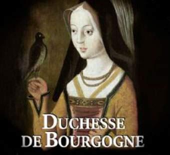 Duchesse De Bourgogne logo
