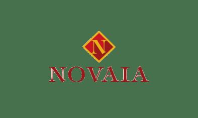 Novaia logo