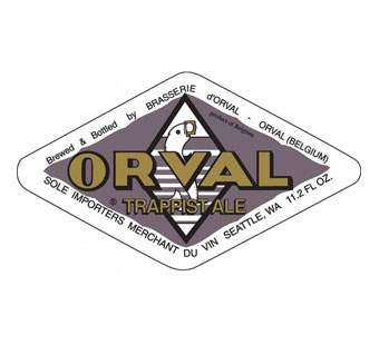 Orval logo