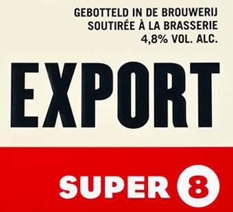 Export Super 8