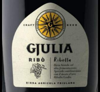 Gjulia Ribò