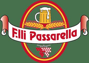 Logo F.lli Passarella Enoteca e Distribuzione Bevande 340h