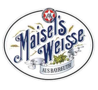 Logo birra Maisel's Weisse