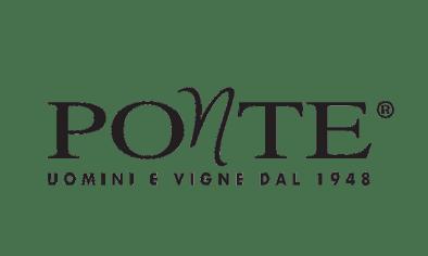 Logo cantina Ponte