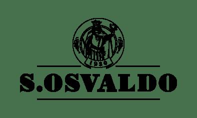 S.Osvaldo logo