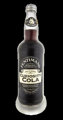 Fentimans Curiosity Cola mixer