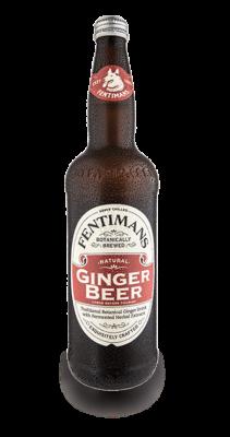 Fentimans Ginger Beer mixer