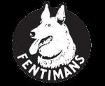 Fentimans logo