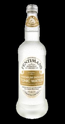 Fentimans Tonic Water mixer