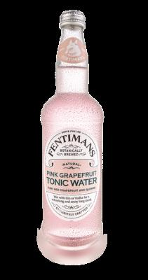 Fentimans Tonic Water Pink mixer