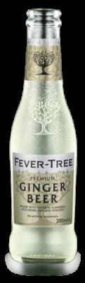Mixer Ginger Beer Fever Tree
