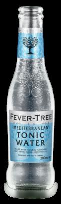 Meditarrean tonic water Fever Tree